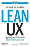 Lean UX, Jeff Gothelf